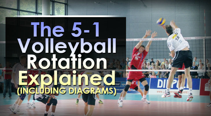 5-1-volleyball-rotation