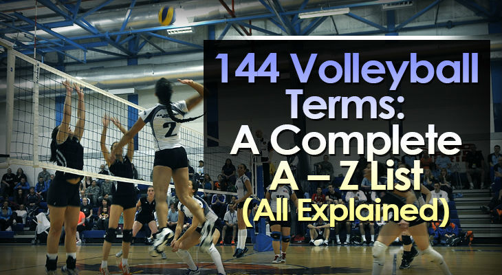 volleyball-terms