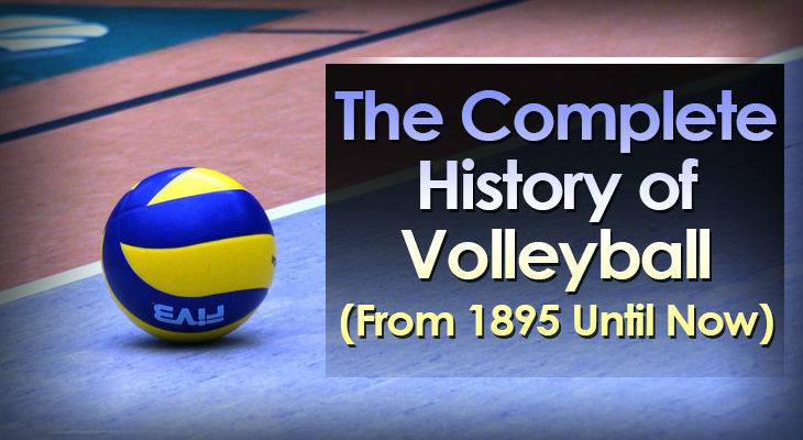 history-of-volleyball