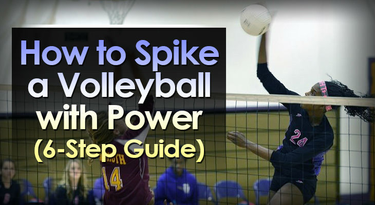 how-to-spike-a-volleyball