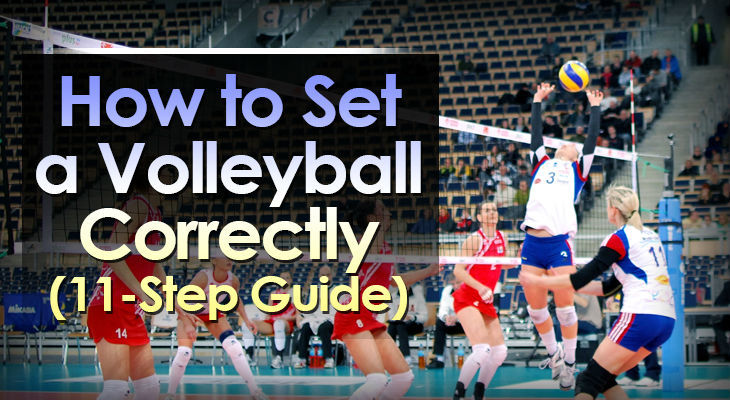 how-to-set-a-volleyball