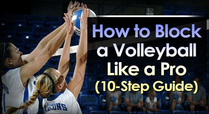 volleyball-block