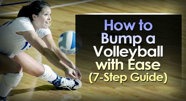 volleyball-bump