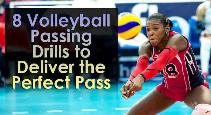 volleyball-passing-drills
