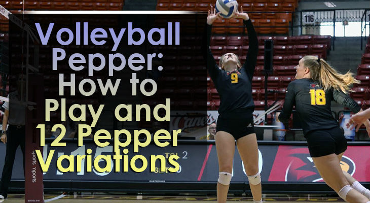 pepper-volleyball