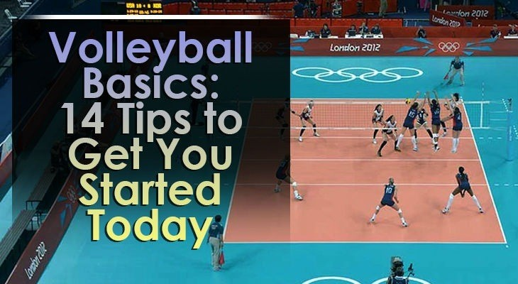 volleyball-basics
