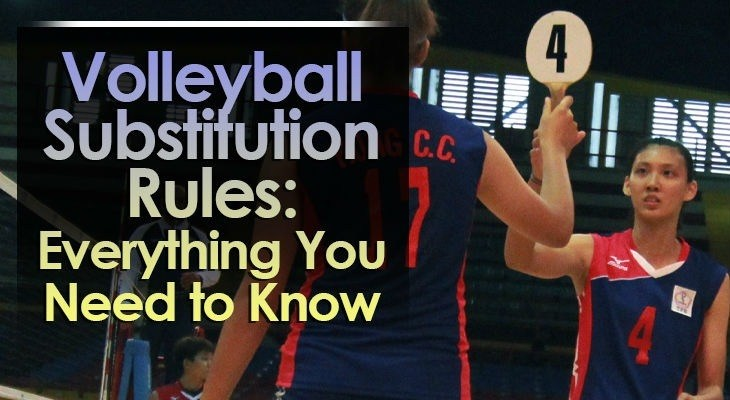 volleyball-substitution-rules