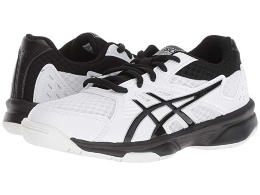 asics kids volleyball shoes