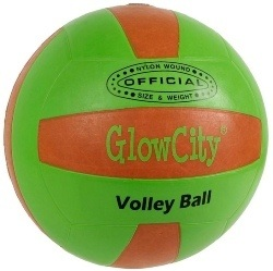 glow in the dark volleyball gift