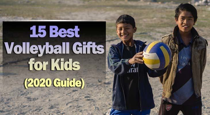 volleyball gifts