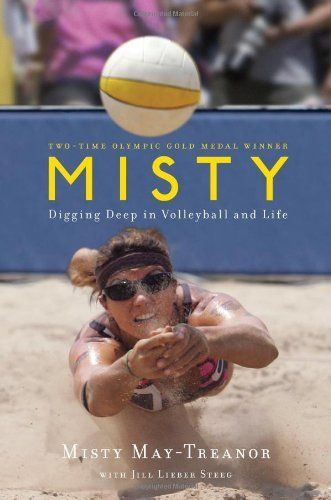 Misty - Digging deep in volleyball and life