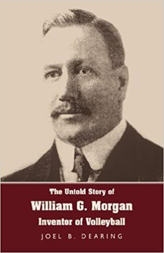 The Untold Story of William G. Morgan