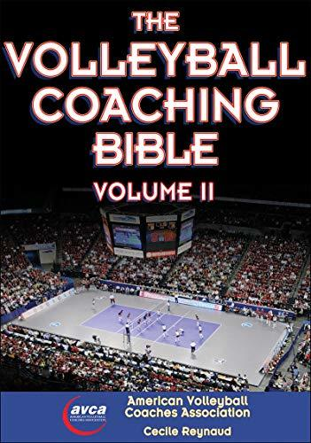 The Volleyball Coaching Bible Volume II